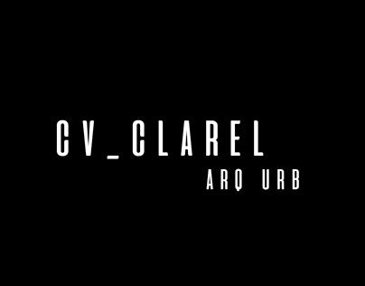 CV   Clarel Ely