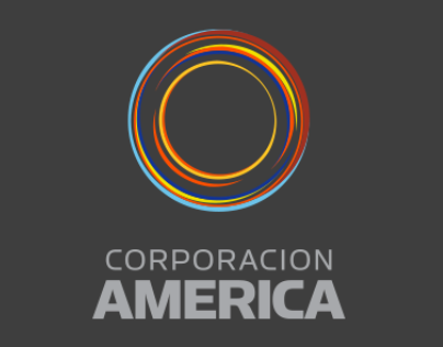 CORPORACION AMERICA institutional video