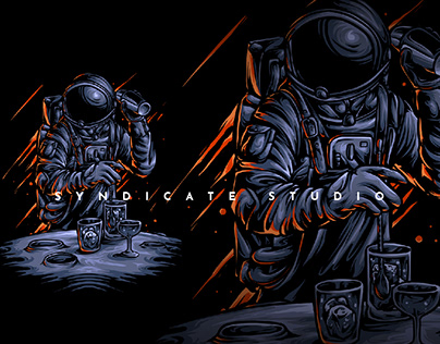 BARTENDER SPACE
