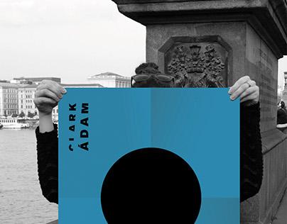GEOMETRIC BUDAPEST / Famous squares