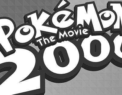 Pokémon Infographic