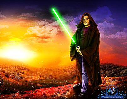 Photoset Star Wars - Arcadia Comics&Games 2016