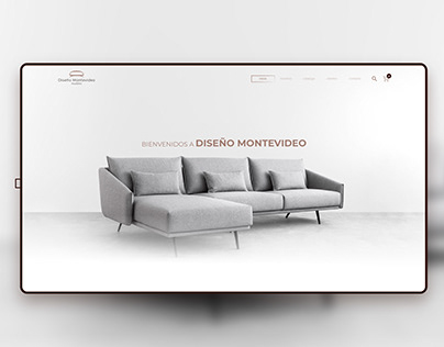 DM - Brand and Web design