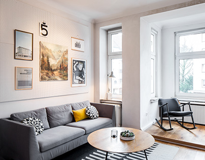 Private Home / interior