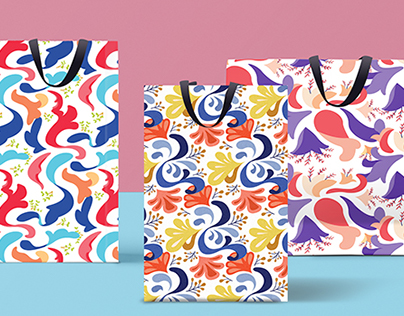 Patterns – Paper Goods