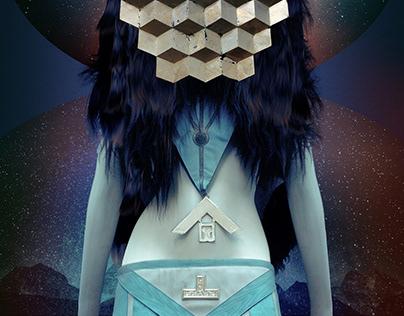 Masonic Priestess