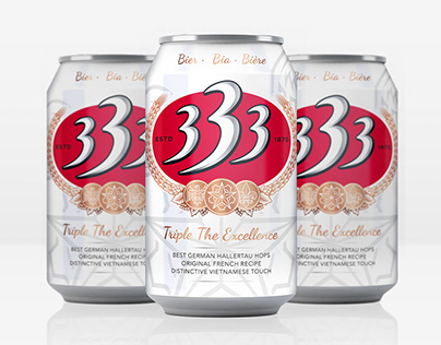 333 Beer