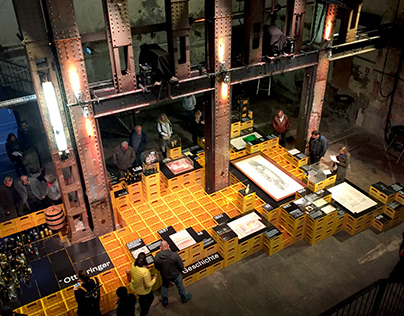 Ottakringer Brewery Exhibition