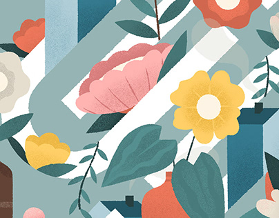 Squarespace Illustration