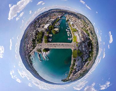 Zurich 360, Switzerland