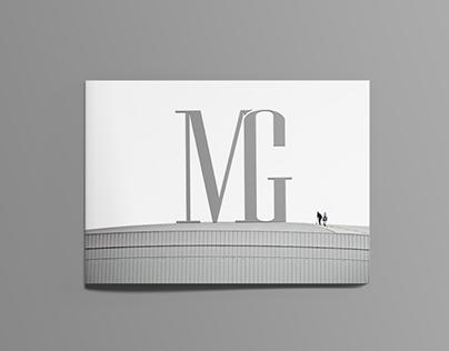 Manual de Identidad Corporativa Materia Gris