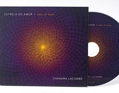 Album Cover - Estrela Do Amor