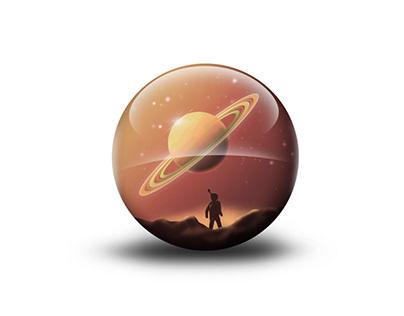 Visual Globe