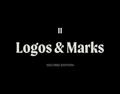 LOGOS & MARKS II