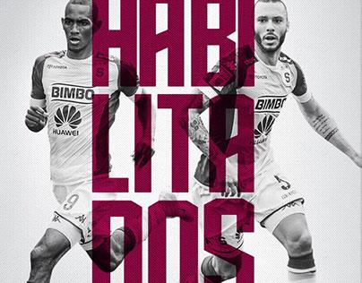 Diseños Deportivo Saprissa temporada 2017-2018
