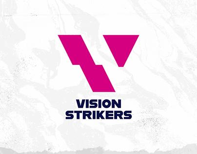 Vision Strikers Berlin Tour 2021