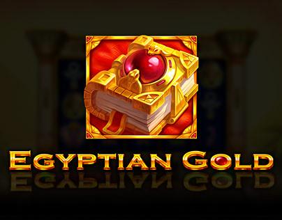 Egyptian Gold slot