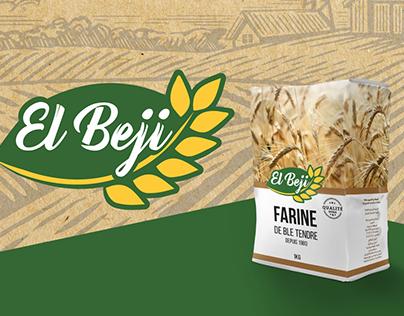 El Beji - Rebranding