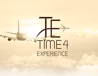 Logotipo | Time 4 Experience