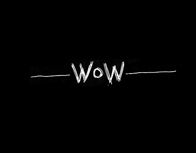 WOW (a handmade story)
