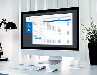 Administrative system design