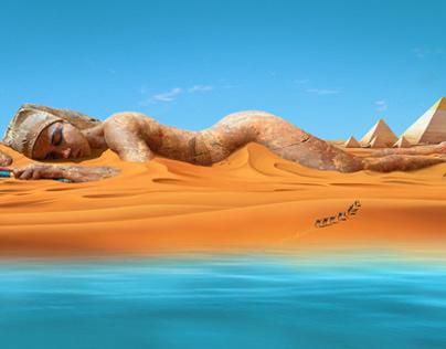 PharaonEgypt