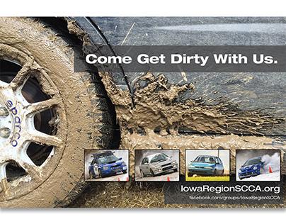 Rallycross Promotions