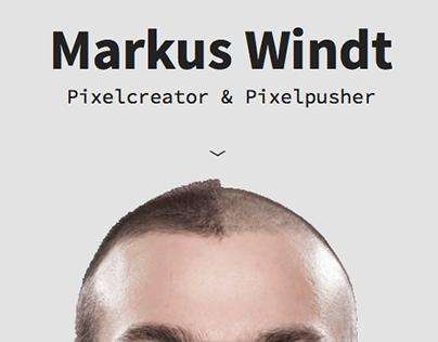 I'MWebsite - Markus Windt