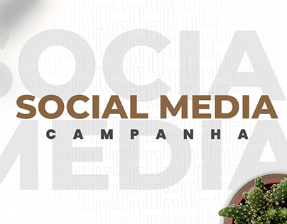 Campanha de Mídias Sociais - Primus