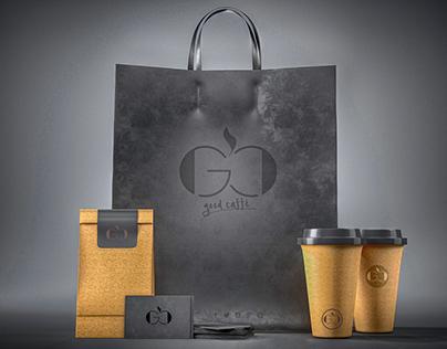 GC good caffè / #branding