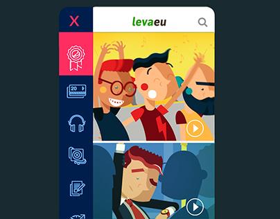Motion Graphics | LevaEu