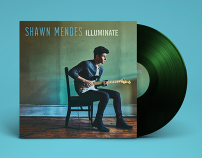 Shawn Mendes | Illuminate