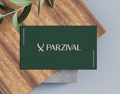 Parzival - Handmade Furniture