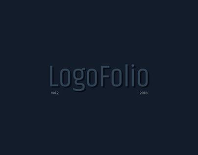Logofolio '18 Vol.2