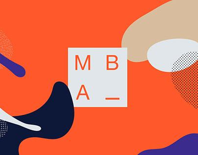 Central Saint Martins x Birkbeck MBA