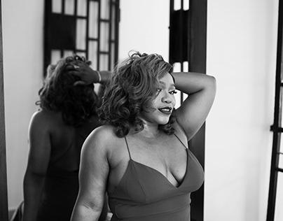 Portrait Photography - Yewande