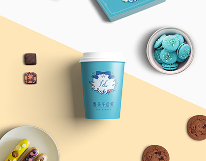 YADOR-Branding