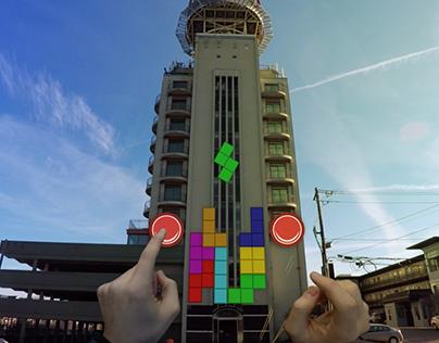 MOME 365 - Compositing Tetris