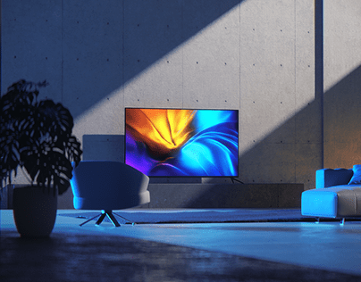 realme Smart TV SLED 4K | Bring The Cinema Home