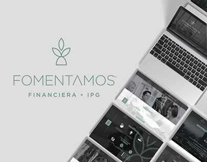 Web Fomentamos Financiera