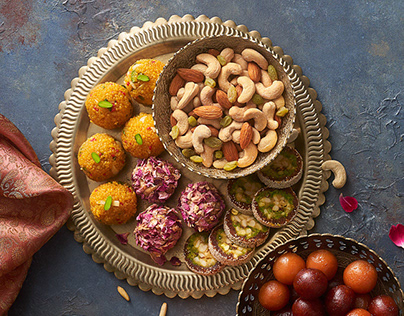 Bikanervala: Festivals of India
