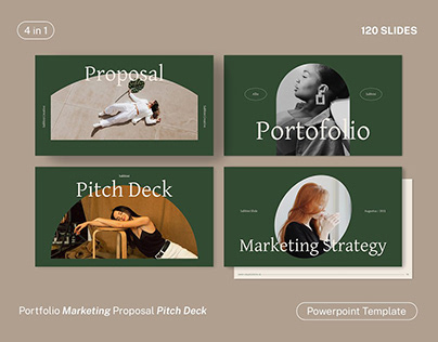 Multipurpose Powerpoint Presentation