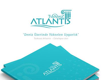 Turkuaz Atlantis - Catalogue