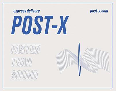 POST-X