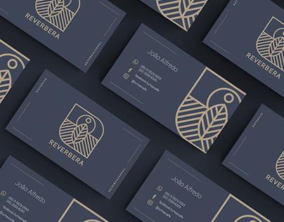 Reverbera - Branding