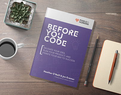 Before You Code Book