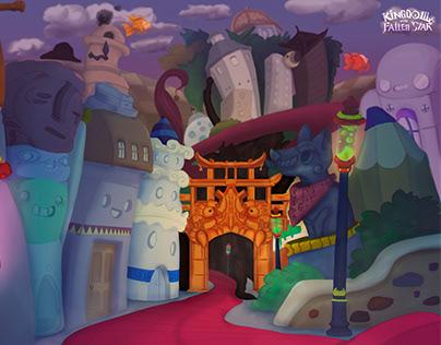 Reino de Filus