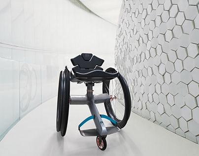 EQ Chair