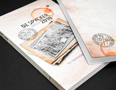 De Spycker - yearbook