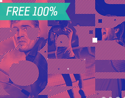 Old Slideshow (FREE 100% After effects template) on Behance